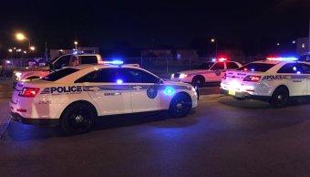 La Policía de Miami-Dade investigan las causas del tiroteo.