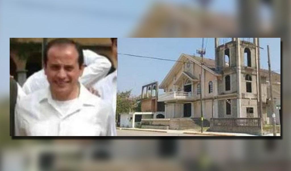 Liberan a sacerdote secuestrado en Tamaulipas. (SIAME)