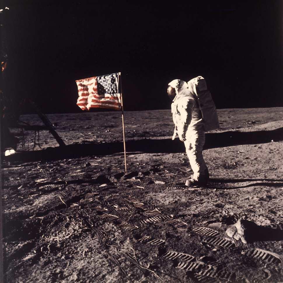 Luna conspiración Kubrick 3