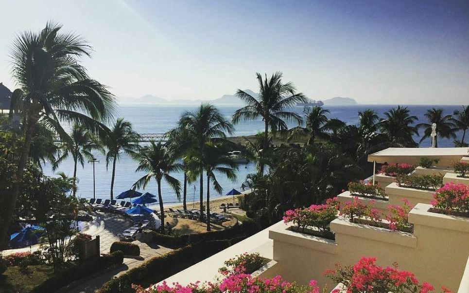 Manzanillo registra ocupación hotelera de 75% durante segundo puente vacacional