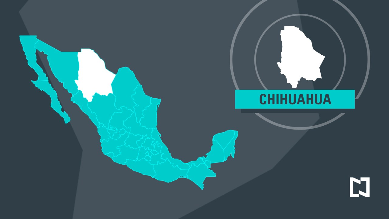 osas clandestinas Chihuahua; hallan cuatro osamentas