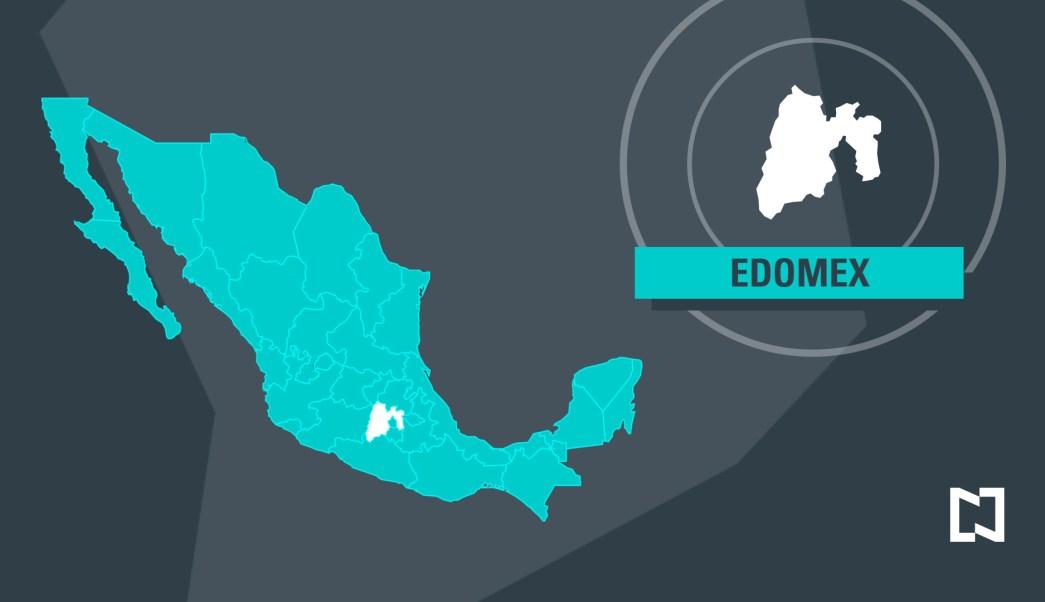 Edomex investiga muerte de mujer que abordó taxi en Metepec