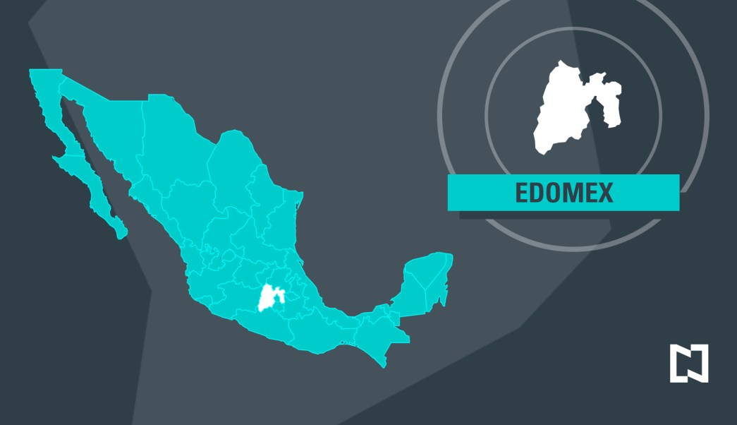 Vuelca pipa cargada combustible carretera Toluca-Tenancingo