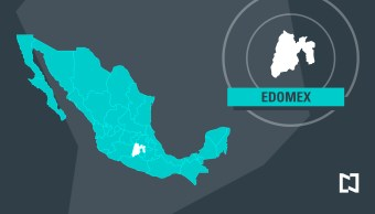 mapa estado de mexico