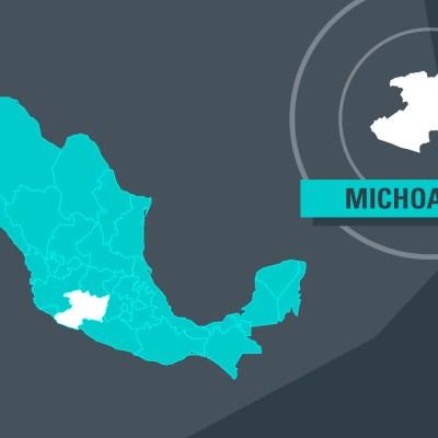 Capturan en Michoacán a 'El Abuelo' presunto operador del CJNG