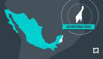Mapa de Quintana Roo - Marzo 2017 Noticieros Televisa