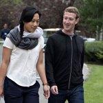 El fundador de Facebook Inc, Mark Zuckerberg, y su esposa, Priscilla Chan, serán padres por segunda ocasión. (Reuters, archivo)