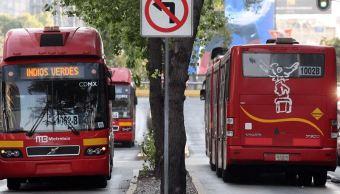 Metrobus, gran rodada ciclista, dia mundial de la bicileta