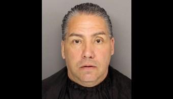 Michael Ruiz se encuentra detenido en una cárcel del condado Greenville sin derecho a fianza.
