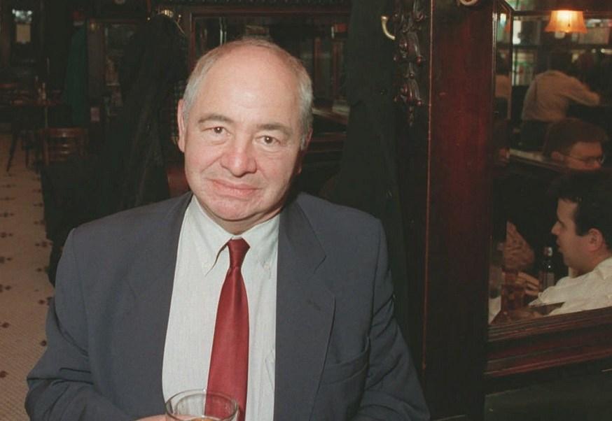 Muere el escritor Colin Dexter, padre del inspector Morse. (AP)