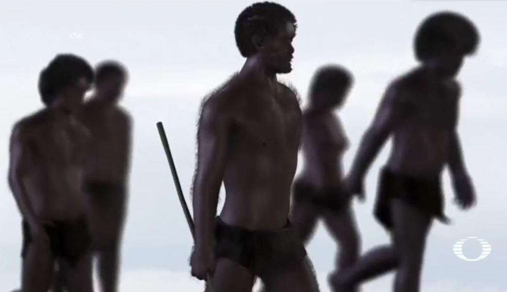 Un estudio de la revista científica Nature revela que los neandertales ya se medicaban con la corteza del árbol que tiene el principio activo de la aspirina y con el hongo, productor de la penicilina.(Noticieros Televisa)