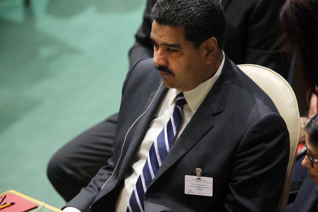 Venezuela, golpe de estado, dictadura, asamblea nacional de venezuela