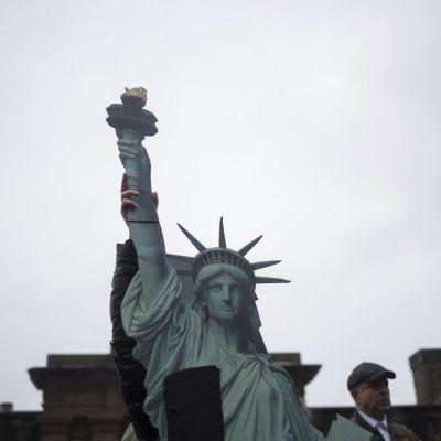 Pese a las amenazas de Trump, NY reafirma su estatus de 'ciudad santuario'