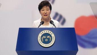 Fiscalía de Corea del Sur pedirá detención de expresidenta Park Geun-hye por corrupción