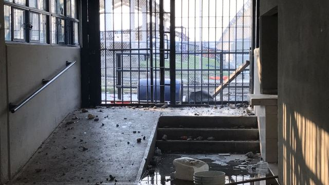 Las revisiones y el uso de la tecnología seguirá siendo utilizada en los centros penitenciarios. (Noticieros Televisa)