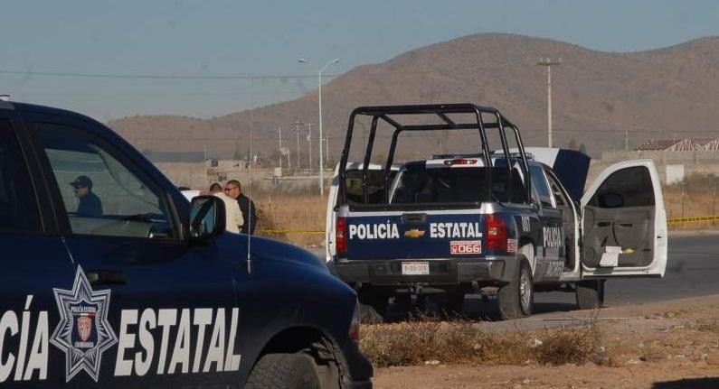 Autoridades mexicanas vigilan municipios del norte del país ante la alerta de homicidios de alto impacto (Notimex/archivo)