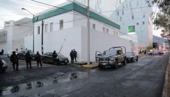 'El Chanda' queda a disposición de la PGR (SSP-Michoacán)