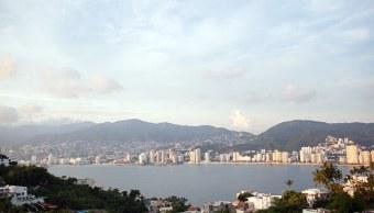 Acapulco, Guerrero, es el puerto del pacífico mexicano más importante desde la época de la colonia. (Getty images, archivo)