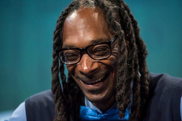 El rapero Snoop Dogg le responde a Trump tras criticar su video