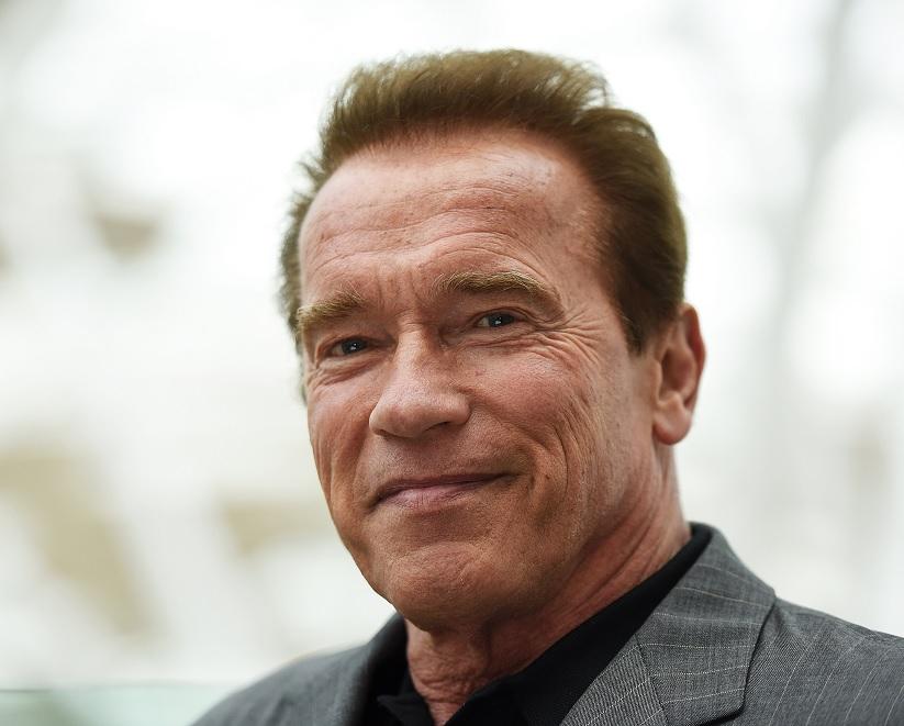 Schwarzenegger se burla de Trump y le da un consejo
