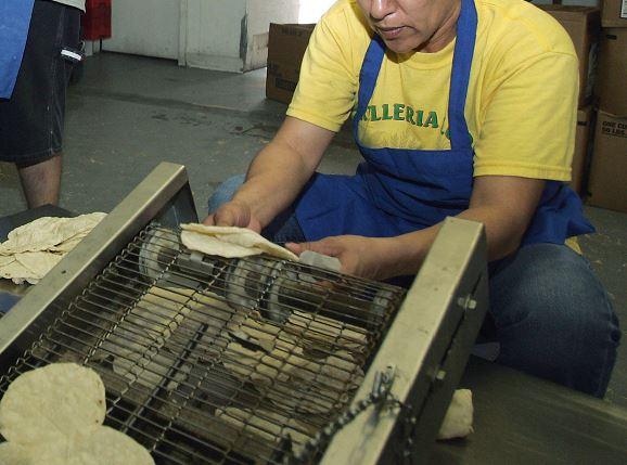 Tortillería (AP, archivo)