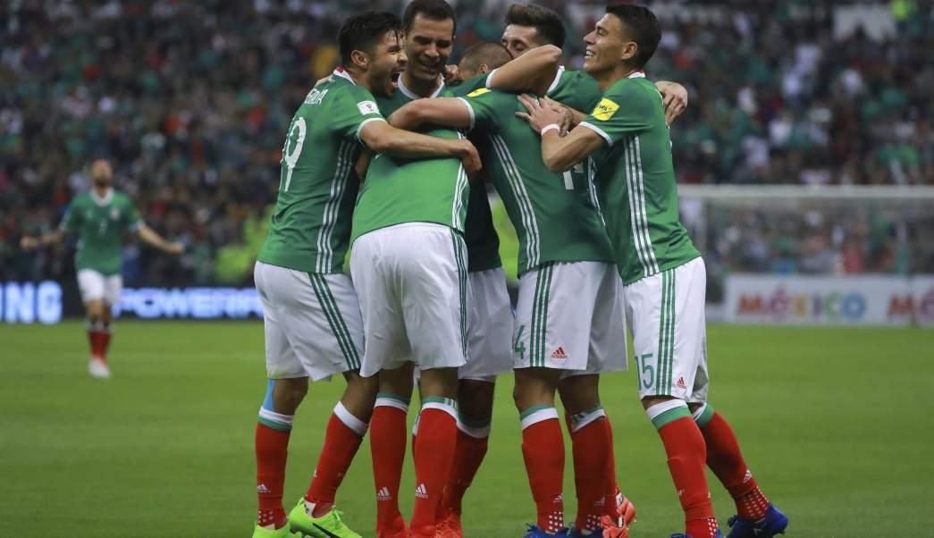 Trinidad y Tobago vs México horario ver en vivo