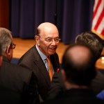 Wilbur Ross, secretario de Comercio de Estados Unidos, habló sobre el TLCAN. (Getty Images)