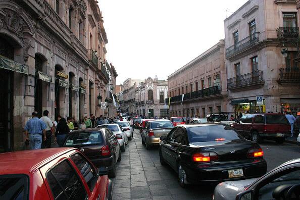 Los municipios de mayor incidencia de homicidios son: Fresnillo, Guadalupe y Zacatecas.