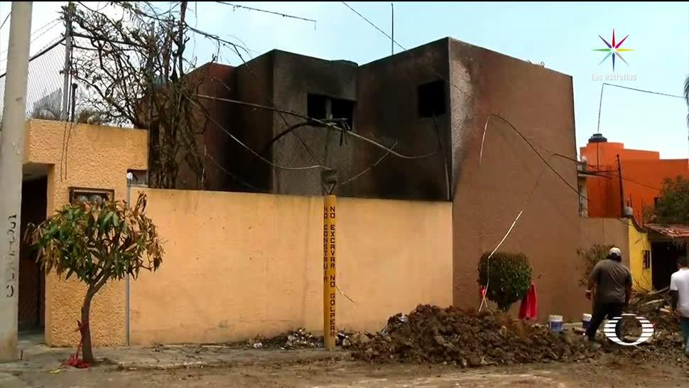 Vecinos, Cuernavaca, No denuncian, Toma clandestina, Los Tulipanes, Morelos,