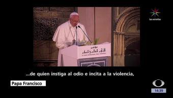Noticias, Egipto, Papa Francisco, Vaticano, Cristianos, Iglesia Catolica
