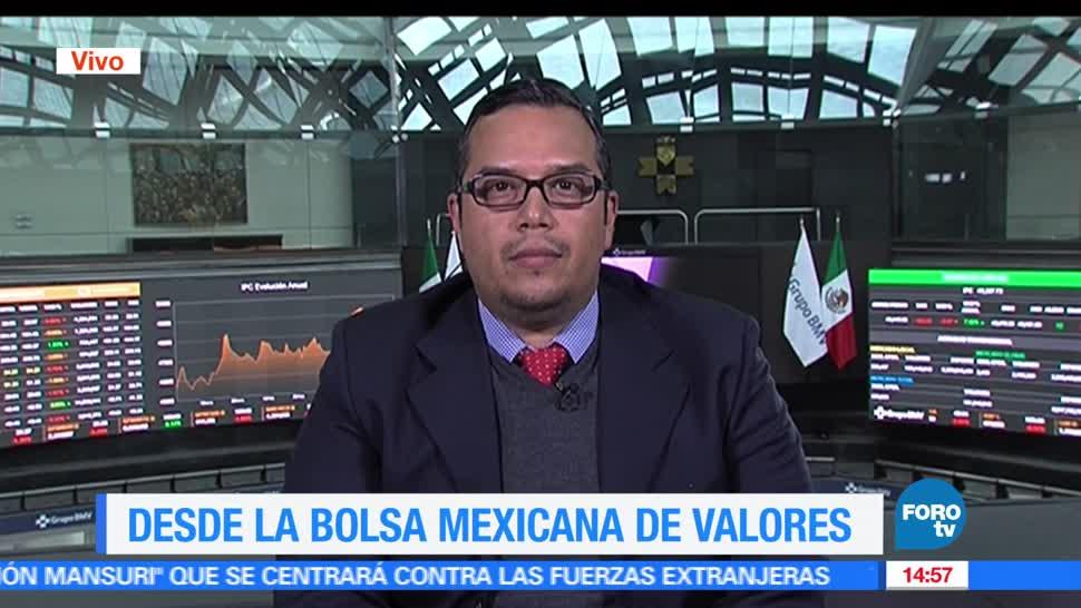 Dolar, Peso noticias, Noticieros, FOROtv, Televisa News