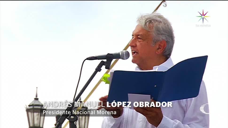 AMLO, pruebas, contra, Miguel Ángel Yunes, Veracruz, Enriquecimiento ilicito
