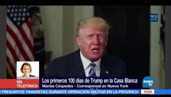 Migrantes, Estados Unidos, Politicas migratorias, Trump