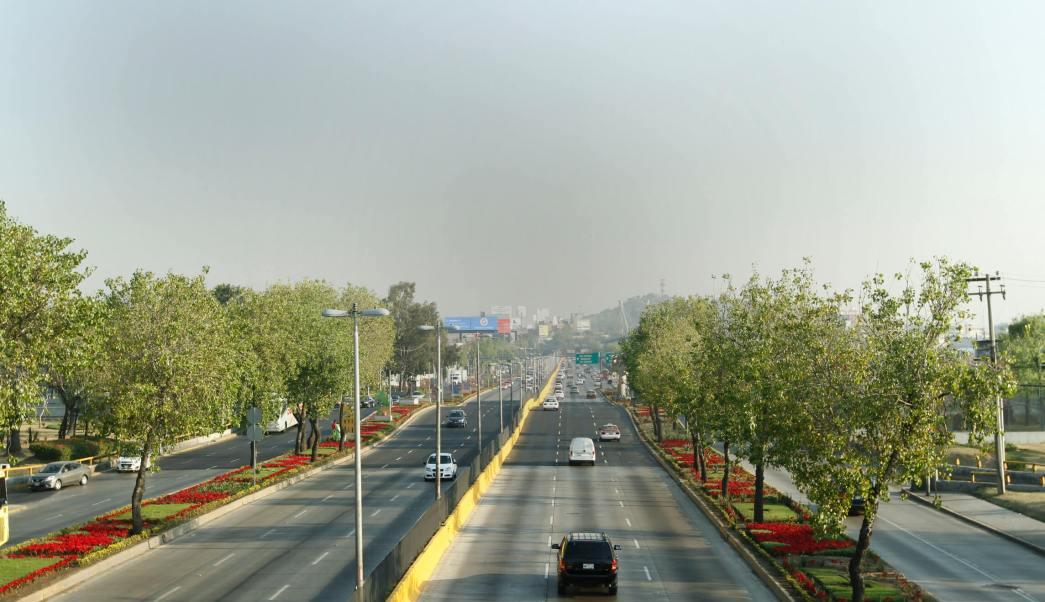 La CAME pronostica para este jueves que las condiciones de calidad del aire mejorarán y habrá una mejor dispersión de los contaminantes. (Notimex, archivo)