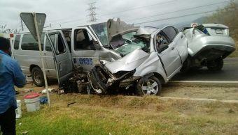 Guerrero, Accidente, Carretera, Petatlan