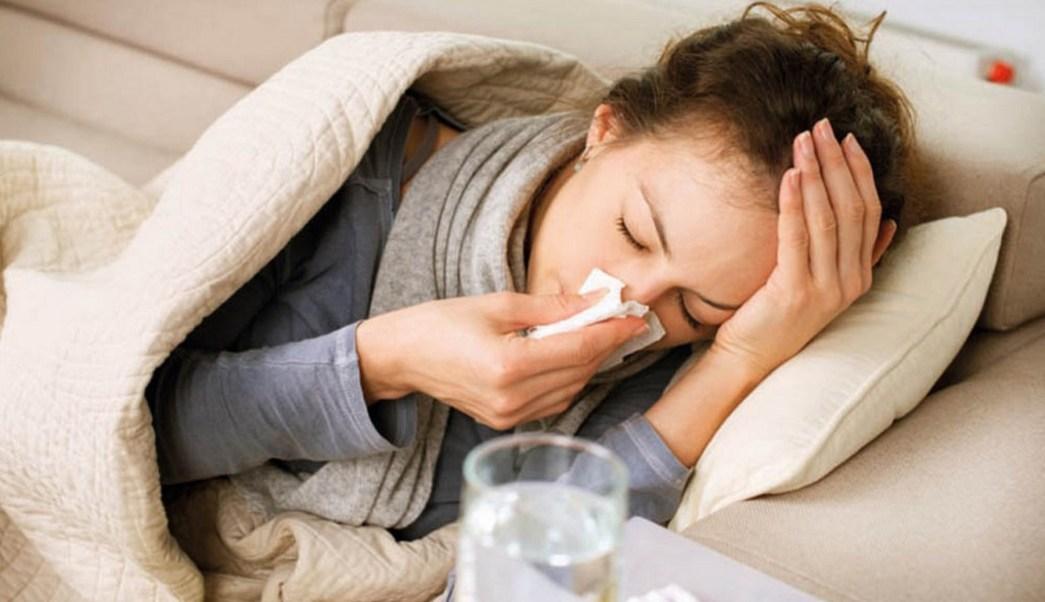 Enfermos de asma y rinitis sufren más accidentes de tráfico, según estudio. (Notimex)
