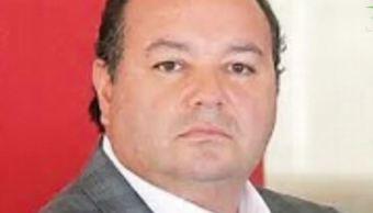 Amado Yánez Osuna, socio mayoritario de la empresa Oceanografía (Noticieros Televisa)