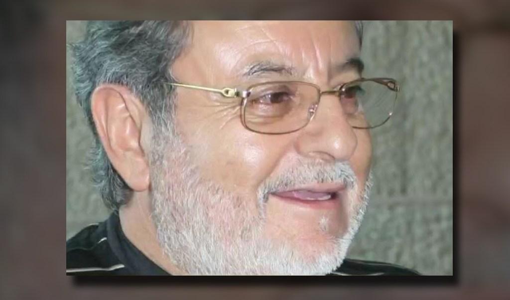 Antonio Macías, suegro de Javier Duarte (Noticieros Televisa)