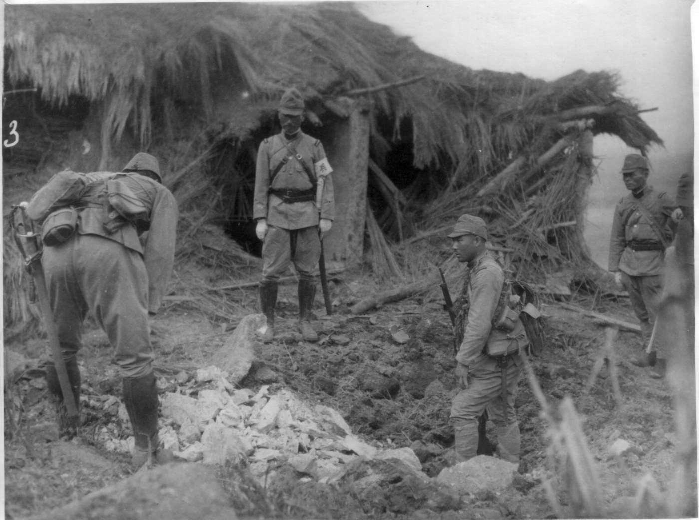 Corea guerra ruso-japonesa