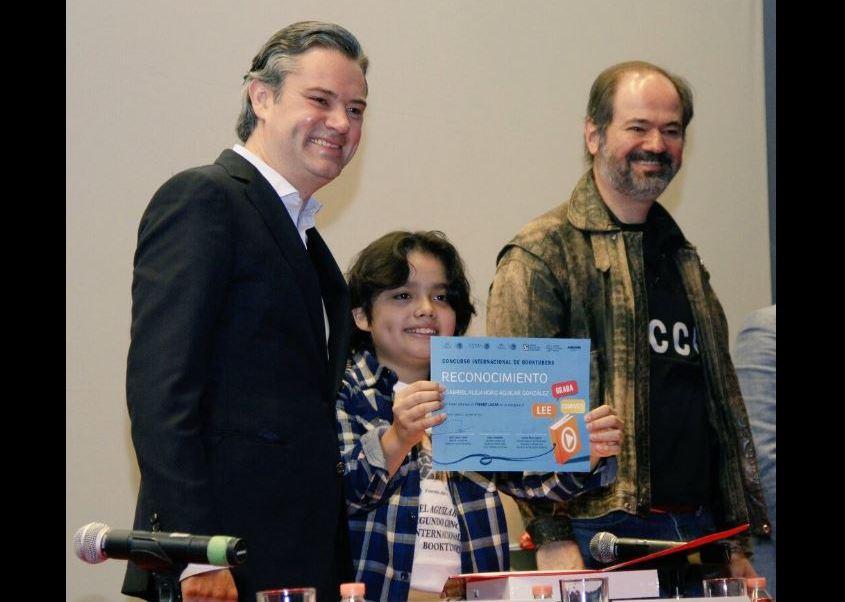 Presupuesto para nuevo modelo educativo está garantizado: Aurelio Nuño