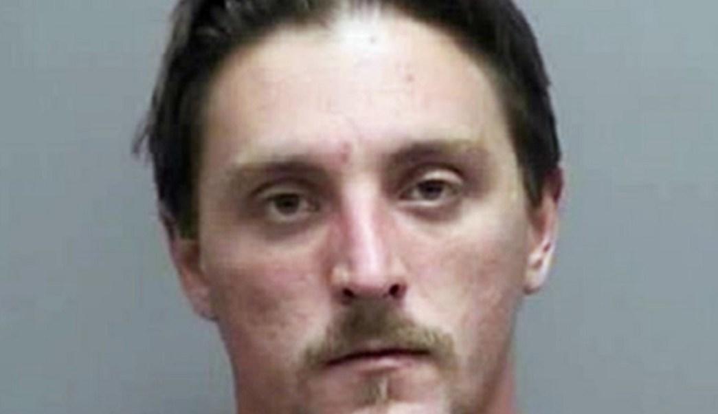 Joseph Jakubowski, de 32 años, es buscado por robar armas y lanzar manifiesto antiTrump