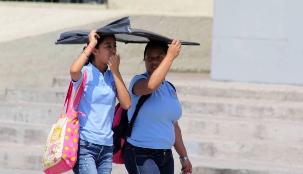 En Chiapas, se pronostican temperaturas que alcanzarán los 40 grados a la sombra. (Notimex, archivo)