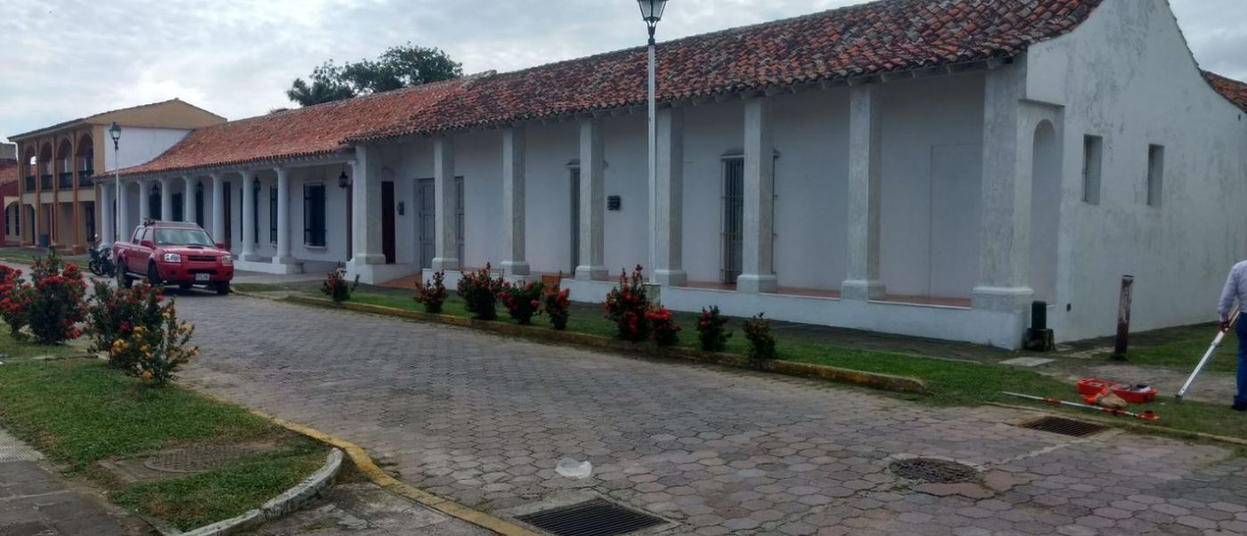 Gobierno de Veracruz expropia casa de Javier Duarte en Tlacotalpan