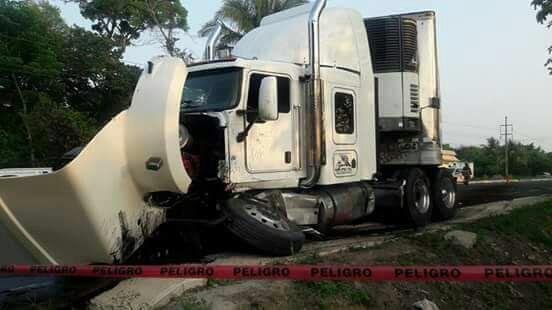 Chiapas, Accidente, Exalcalde, Suchiate