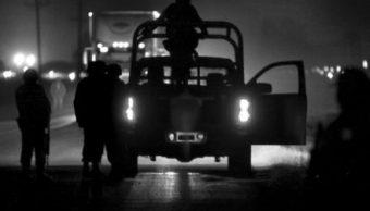 Fin de semana violento en Sinaloa; reportan 10 muertos en Novolato y Culiacán