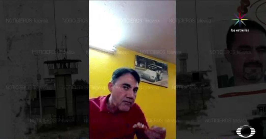 Damaso lopez, cartel de Sinaloa, el chapo, narcotráfico, seguridad, guzman loera