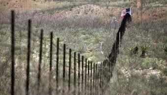 Demócratas y republicanos de los estados fronterizos con México se oponen al muro de Trump y a su financiamiento.