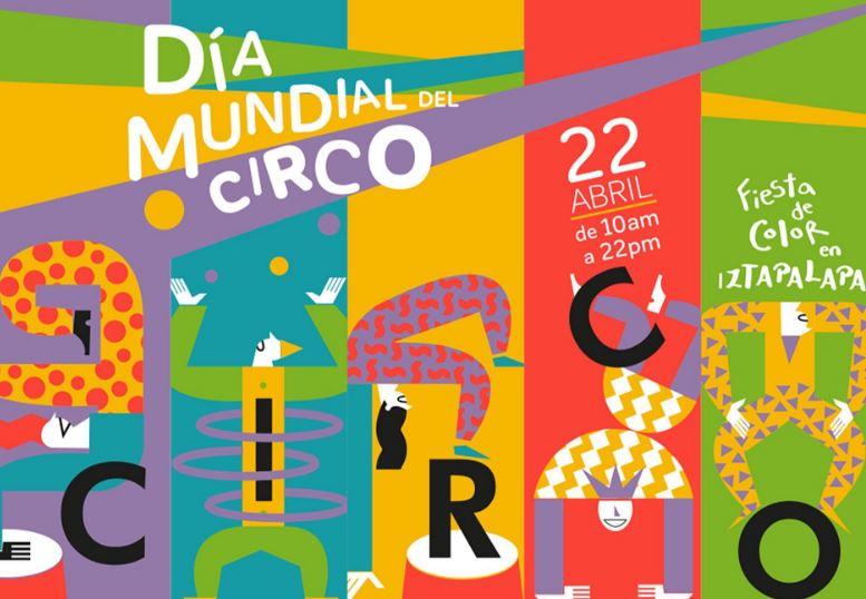 Este evento tiene cuatro años realizándose en la Ciudad de México (Twitter/@Del_Iztapalapa)