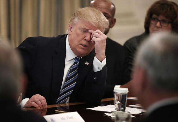 100 días, Donald Trump, Estados Unidos, Gobierno