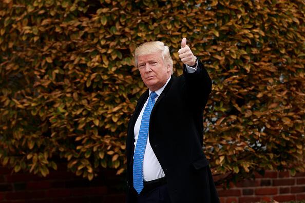 Estados Unidos, Donald Trump, Reforma Fiscal, Economía,